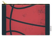 Miami Heat City Poster Art 2 Carry-all Pouch