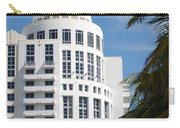 Miami S Capitol Building Carry-all Pouch