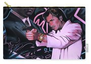 Miami Vice Carry-all Pouch