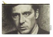 Michael Corleone Carry-all Pouch