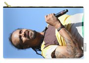 Musician Michael Franti  Carry-all Pouch