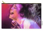 Michael Jackson 11 Carry-all Pouch