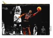 Michael Jordan Left Hand Carry-all Pouch