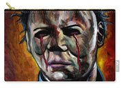Michael Myers 2 Carry-all Pouch
