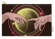 Michelangelo Space  Carry-all Pouch