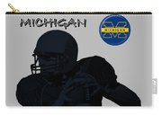 Michigan Football  Carry-all Pouch