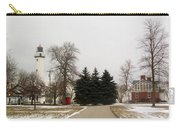Michigan Lighthouse Carry-all Pouch