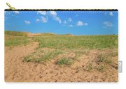 Michigan Sand Dune Landscape In Summer Carry-all Pouch