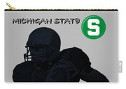 Michigan State Football Carry-all Pouch