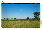 Michigan Summer Fields Carry-all Pouch