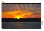 Michigan Sunset Carry-all Pouch
