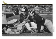 Michigan Wolverines Vintage 1952 Carry-all Pouch