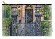 Mickell Jenkins Home Grand Entrance Carry-all Pouch