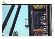 Mickey Donald Ferris Wheel California  Carry-all Pouch