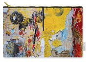 Mickeys Nightmare Carry-all Pouch by Skip Hunt