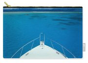 Micronesia, Boat Bow Carry-all Pouch