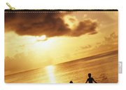 Micronesia, Guam Carry-all Pouch