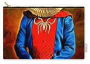 Middle Ages Spider Man Carry-all Pouch