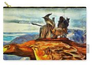 Middle Earth Airliner 2 - Da Carry-all Pouch