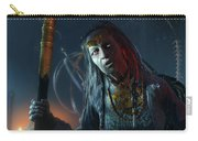 Middle-earth Shadow Of Mordor Carry-all Pouch