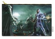 Middle-earth Shadow Of War Carry-all Pouch