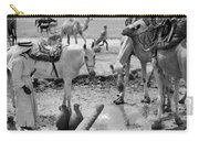 Middle East: Water, C1932 Carry-all Pouch