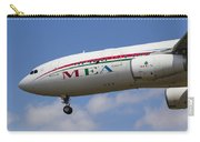 Middle Eastern Airlines Airbus A330 Carry-all Pouch