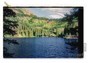 Middle Fork Lake Carry-all Pouch