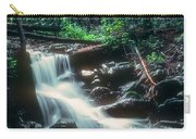 Middle Fork Red River Falls Carry-all Pouch