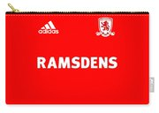 Middlesbrough F.c. Carry-all Pouch