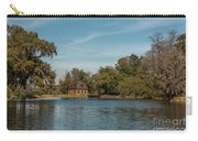 Middleton By The Pond Carry-all Pouch