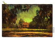 Middleton Place In Charleston Carry-all Pouch
