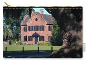 Middleton Place Plantation House Carry-all Pouch