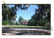 Middleton Plantation Charleston Sc Carry-all Pouch
