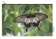Midland Moth Carry-all Pouch