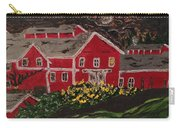 Midnight At Greenbank Farm Carry-all Pouch