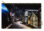 Midnight At The Boathouse Carry-all Pouch