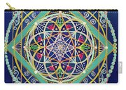 Midnight Bliss Carry-all Pouch