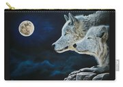 Midnight Calling Carry-all Pouch