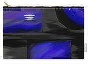Midnight Carry-all Pouch by Ely Arsha