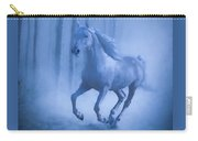Midnight Gallop  Carry-all Pouch