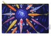 Midnight Gathering Carry-all Pouch