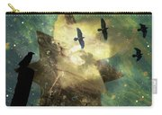 Midnight Magic Carry-all Pouch