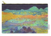 Midnight Prairie Dream Carry-all Pouch