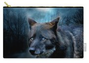 Midnight Spirit Carry-all Pouch