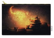 Midnight Tale Carry-all Pouch