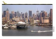 Midtown Manhattan Panorama Carry-all Pouch