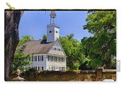 Midway Congregational Church Carry-all Pouch