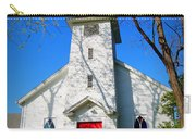 Midway Locust Grove Church Carry-all Pouch