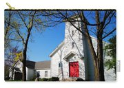 Midway Locust Grove United Methodist Church Carry-all Pouch